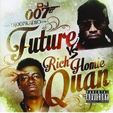 Cd Future Future Vs Rich Homie Quan [explicit Content]